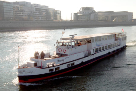 Fanny hajó