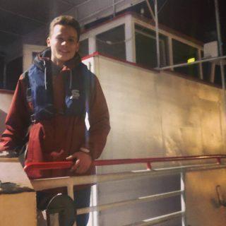 #boatsofbudapest #boatslife #momentsinbudapest #hajoznijo #portumlines