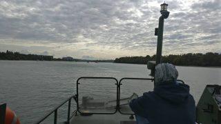 #napiduna #momentsinbudapest #budapestboat #hajoznijo #margaretisland #margitsziget #hajogyarisziget #nepsziget #danube #duna #donau